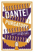 Purgatory: Dual Language and New Verse Translation - Evergreens (Paperback)