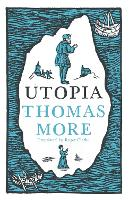 Utopia: New Translation and Annotated Edition - Evergreens (Paperback)