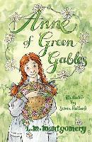 Anne of Green Gables - Alma Junior Classics (Paperback)