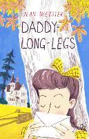 Daddy-Long-Legs - Alma Classics Junior (Paperback)