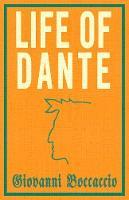 Life of Dante (Paperback)