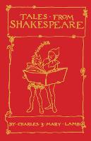 Tales from Shakespeare - Alma Junior Classics (Paperback)