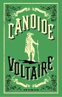Candide: New Translation (Paperback)