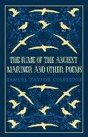 The Rime of the Ancient Mariner and Other Poems (Paperback)