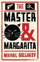 The Master and Margarita - Alma Classics Evergreens (Paperback)