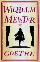 Wilhelm Meister (Paperback)