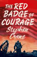 The Red Badge of Courage - Alma Junior Classics (Paperback)