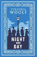 Night and Day (Paperback)