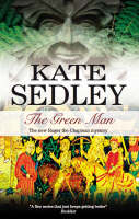 The Green Man (Paperback)