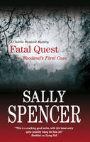 Fatal Quest: Woodend's First Case (Paperback)