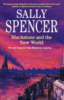 Blackstone and the New World (Paperback)