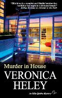 Murder in House - An Ellie Quicke Mystery (Paperback)