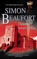 Deadly Inheritance (Paperback)