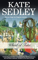 Wheel of Fate (Paperback)