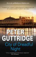 City of Dreadful Night (Paperback)