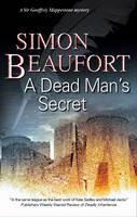 A Dead Man's Secret (Paperback)