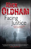 Facing Justice - A Henry Christie Mystery (Paperback)