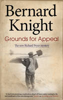 Grounds for Appeal - Richard Pryor (Paperback)