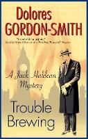 Trouble Brewing (Paperback)