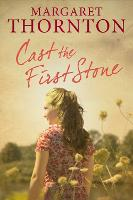 Cast the First Stone: A 1960s Saga Set in the Yorkshire Dales (Paperback)