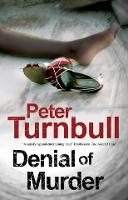 Denial of Murder: A Harry Vicary Police Procedural - A Harry Vicary Mystery 4 (Paperback)