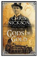 Gods of Gold: A New Police Procedural Series Set in Late Nineteenth Century Leeds - A Det. Insp. Tom Harper Mystery 1 (Paperback)