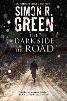 Dark Side of the Road: A Country House Murder Mystery with a Supernatural Twist (Paperback)