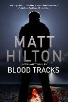 Blood Tracks: A New Action Adventure Series Set in Louisiana - A Grey and Villere Thriller 1 (Paperback)