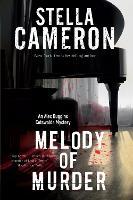 Melody of Murder - An Alex Duggins Mystery (Paperback)