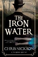 The Iron Water - A Tom Harper Mystery (Paperback)