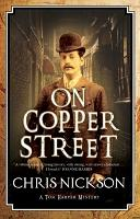 On Copper Street - DI Tom Harper Mystery 5 (Paperback)