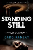 Standing Still - An Anderson & Costello Mystery (Paperback)