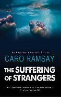 The Suffering of Strangers - An Anderson & Costello Mystery (Paperback)