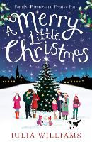 A Merry Little Christmas (Paperback)