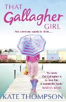 That Gallagher Girl (Paperback)