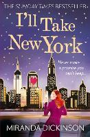 I'll Take New York (Paperback)