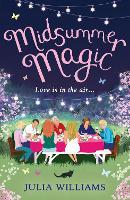 Midsummer Magic (Paperback)