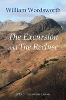 The Excursion and the Recluse (Paperback)