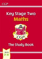 New KS2 Maths Study Book - Ages 7-11 (Paperback)
