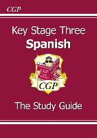 KS3 Spanish Study Guide