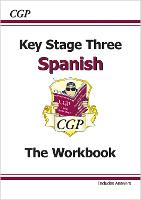Ks3 Spanish Workbook with Answers
