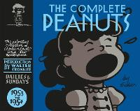The Complete Peanuts 1953-1954: Volume 2 (Hardback)