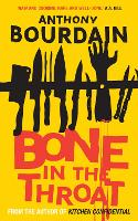 Bone In The Throat (Paperback)