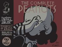 The Complete Peanuts 1961-1962: Volume 6 (Hardback)