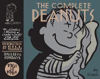 The Complete Peanuts 1963-1964: Volume 7 (Hardback)