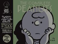 The Complete Peanuts 1965-1966: Volume 8 (Hardback)