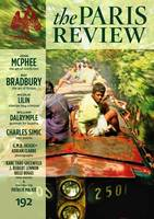 Paris Review Issue 192 - The Paris Review (Paperback)