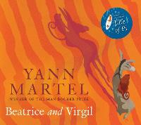 Beatrice and Virgil (CD-Audio)