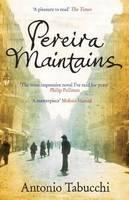 Pereira Maintains (Paperback)