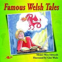 Famous Welsh Tales (Paperback)